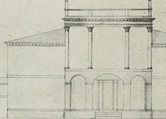 "Image from page 249 of ""Domestic architecture of the American colonies and of the early republic"" (1922)"