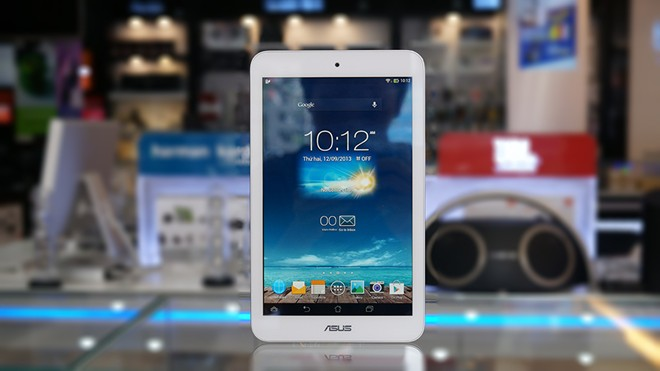 ASUS MemoPad 8 Tablet 8 inch có phải là quá đủ - 26858