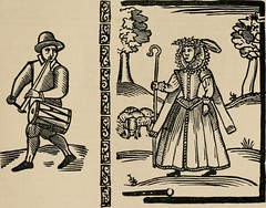 """Image from page 374 of """"The Roxburghe ballads"""" (1879)"""