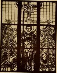 """Image from page 463 of """"Handbuch der glasmalerei für forscher, sammler und kunstfreunde, wie für künstler, architekten und glasmaler"""" (1914)"""