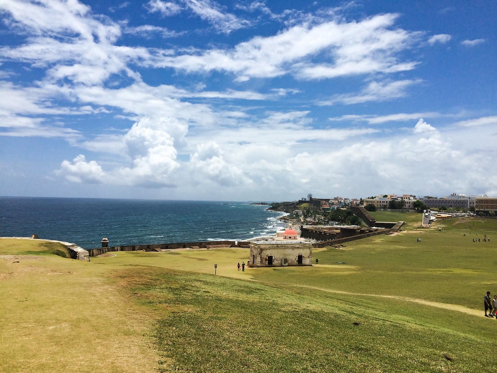 Puerto Rico Weekend Trip