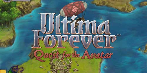 Ultima Forever: Quest for the Avatar to shutdown on August 29