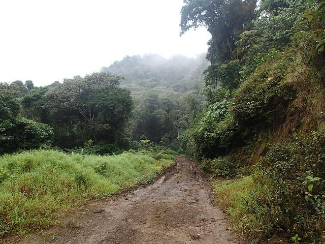 Dikome-Balue Pass