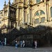 Santiago de Compostela Cathedral / Catedral de Santiago de Compostela
