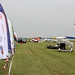 Training days - 14th FAI World Microlight Championships + 8th FAI World Paramotor Championships
