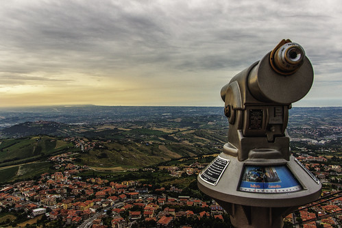 travel sunset vacation sky italy panorama canon landscape photography interesting italia sanmarino sigma romagna eos600d