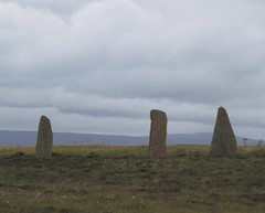 Scotland Ring of Brodgar