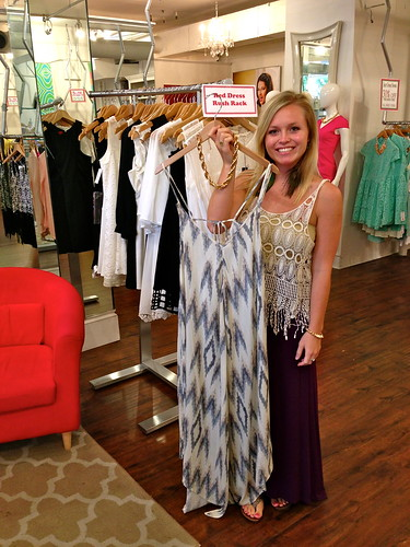 Red Dress Boutique Ready to Help with Fall Recruitment - Guide 2 ...