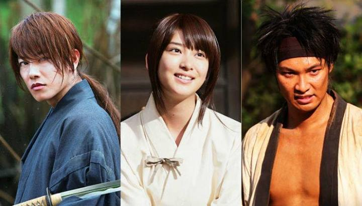 Rurouni Kenshin Director and Leads in Manila for Asian Premier