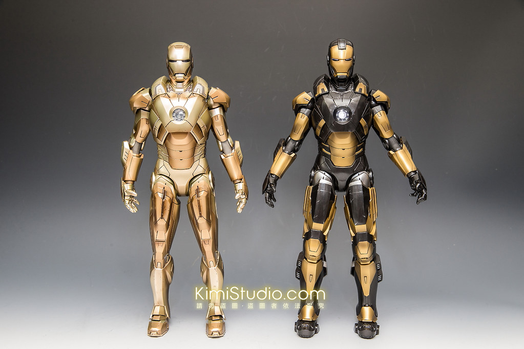 2014.08.09 Hot Toys MMS248 Mark 20 Python-041