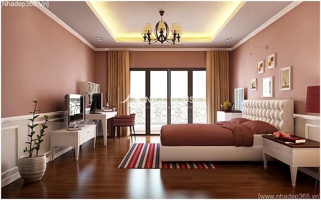 Nội thất căn hộ chung cư Royal City_1
