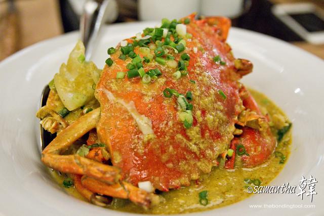 Naam Thai Restaurant Macau