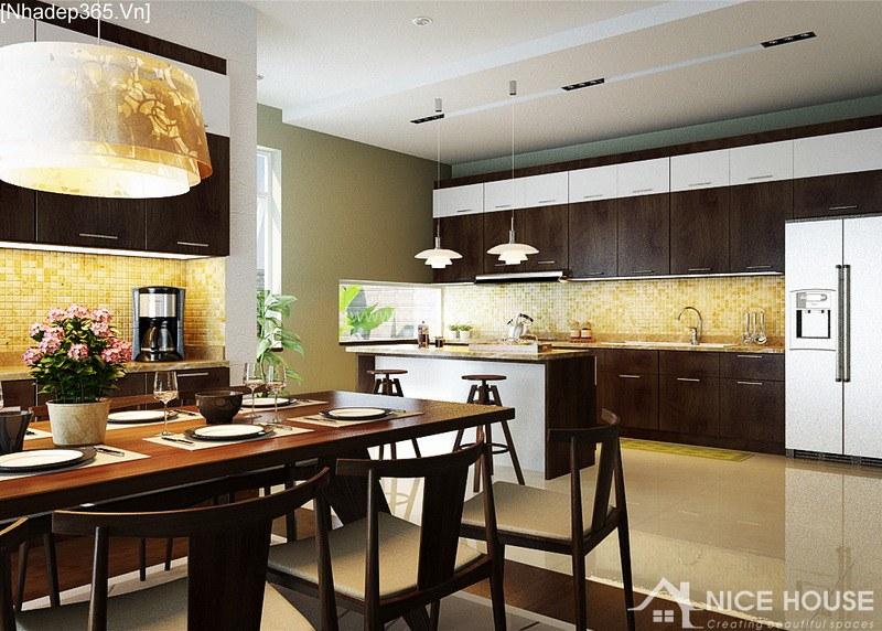 Thiết kế nội thất chung cư căn hộ An Phú_2