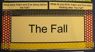 """The Fall"" Tabbed Book #1"