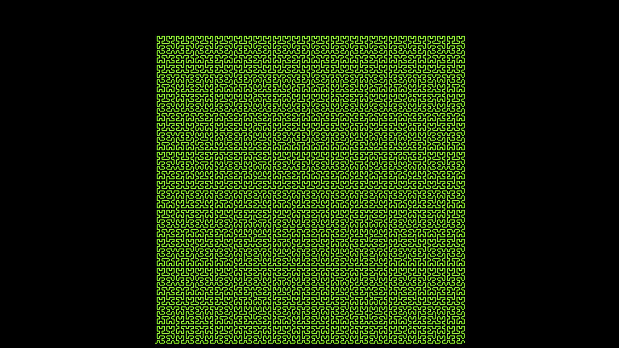 Fractals – Code Musings