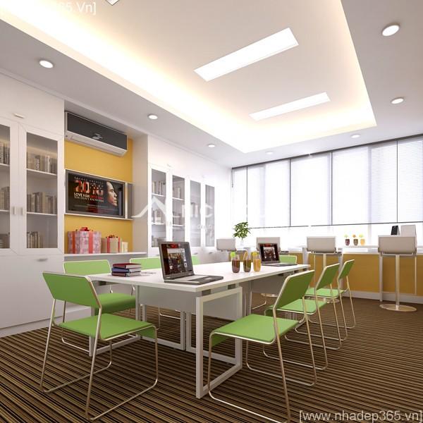 Văn phòng công ty Net Nam_1