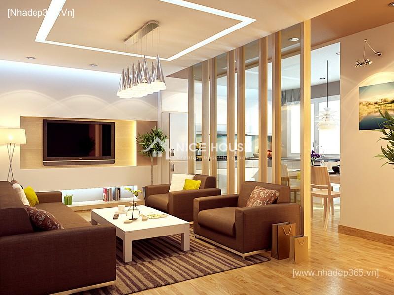 Thiết kế nội thất chung cư đền lừ - hà nội_3