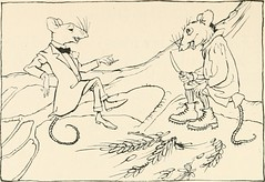"""Image from page 178 of """"Aesop's fables"""" (1912)"""