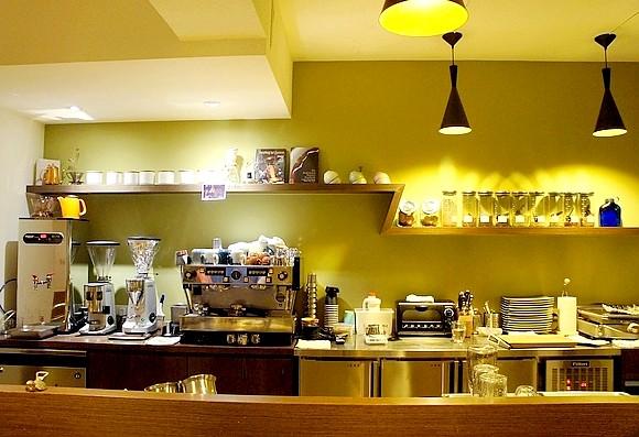 公館下午茶微光咖啡06