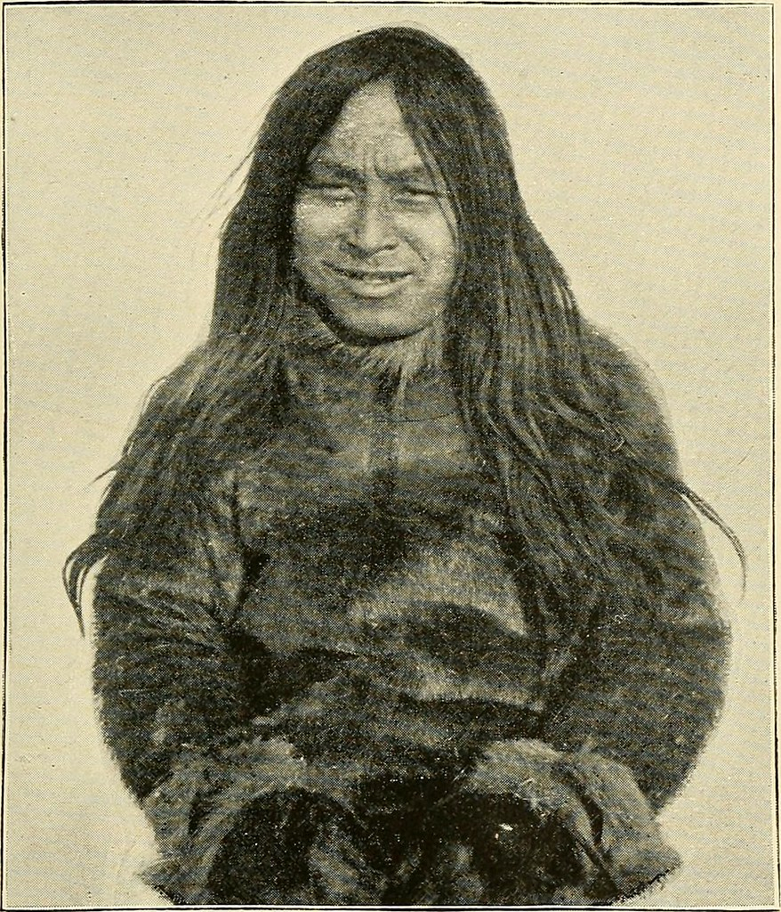 "Image from page 560 of ""Northward over the great ice : a narrative of life and work along the shores and upon the interior ice-cap of northern Greenla"