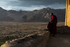 Leh-Ladakh Model