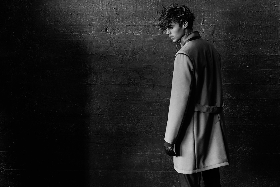 Robbie Wadge0725_LANVIN COLLECTION AW14