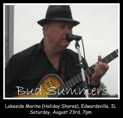 Bud Summers 8-23-14