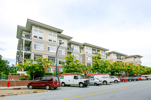 Storyboard of Unit 401 - 2353 Marpole Avenue, Port Coquitlam