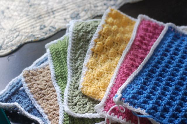 stitchation squares