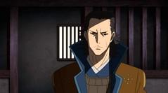 Sengoku Basara: Judge End 08 - 11