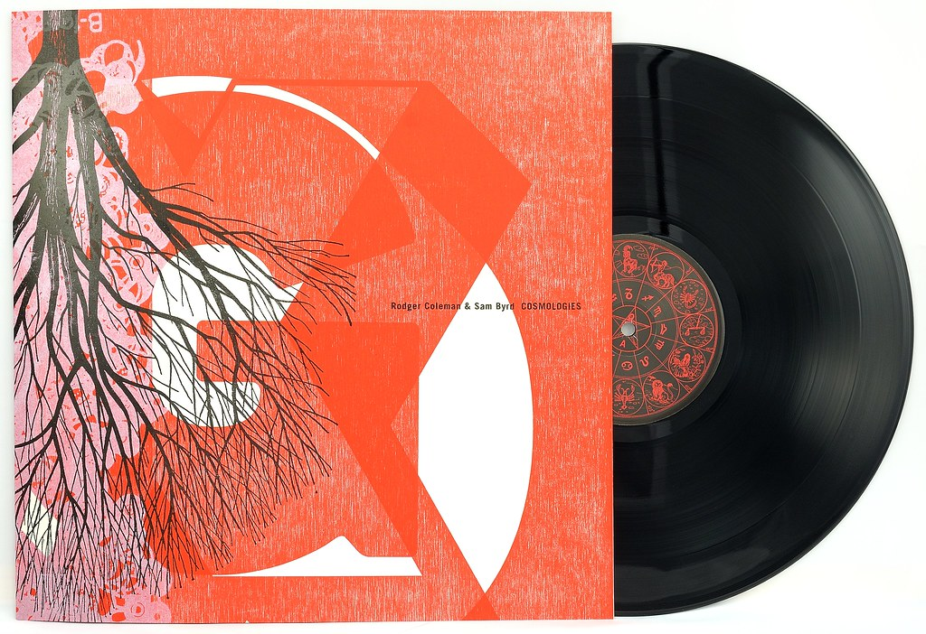 COSMOLOGIES LTD LP