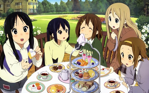 Anime Girls Wallpapers (50)