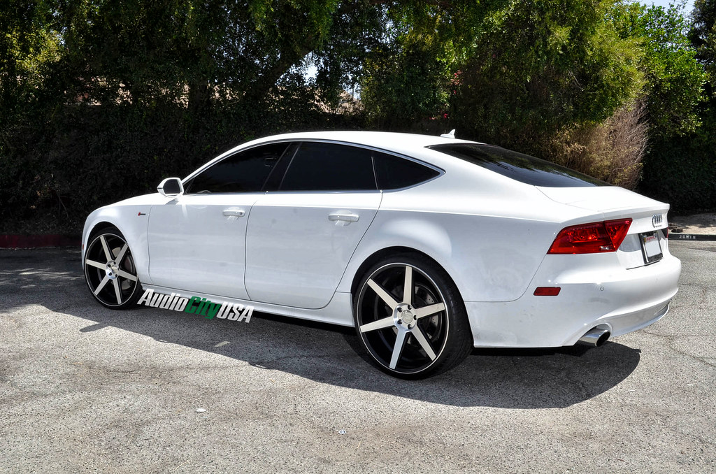 191193 2013 Audi A7 22 Azad Z84 Black Machine Wheels Deep Concave Audiocityusa likewise 1964 Chevrolet Impala Foose Knuckle F237 20X0 Wheels Rims 2305 further Team Limo furthermore 22 IROC Wheels Black Machined 5 Lugs Rims moreover Push Black 9244572. on 2007 chevy impala on 24 inch rims