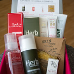Memebox Herbal Cosmetics