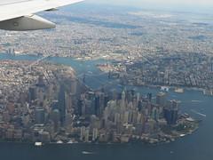Returning to New York #4