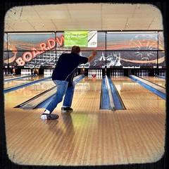 X #bowling