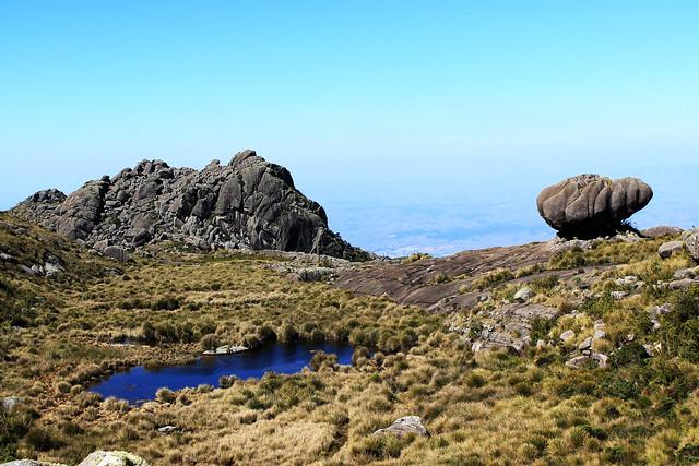 Parque Nacional de Itatiaia
