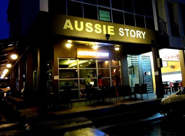 Aussie Story, Sibu 1