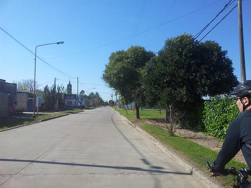 09-08-14 Salida hasta San Carlos Sud, Centro y Norte, San Jerónimo del Sauce, San Jerónimo Norte, Estación Las Tunas, Franck (44)