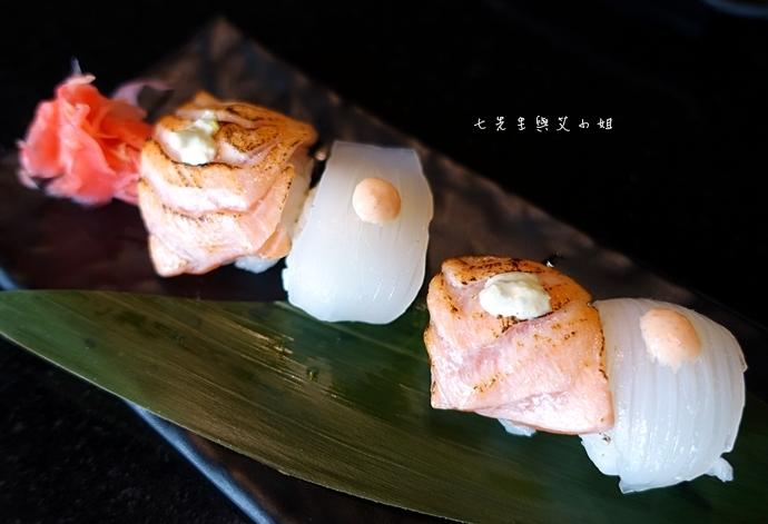 16 八田-頂級帝王蟹燒烤吃到飽