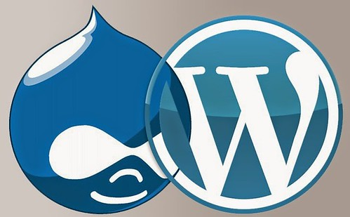 WordPress & Drupal DoS Attack