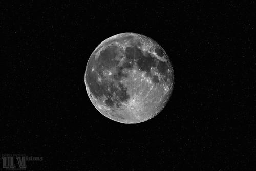 Moon – 3