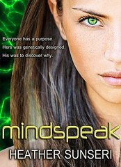 Mindspeak - Kindle Freebie