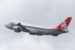 1046 LX-VCC B747-8 Cargolux