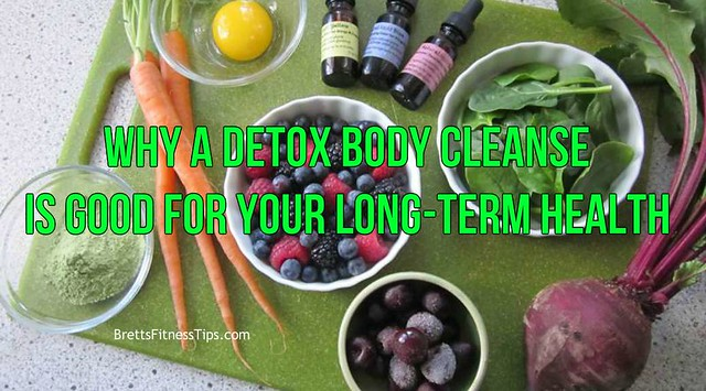 Detox Body Cleanse