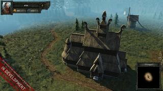 Fantasy RPG Runemaster o