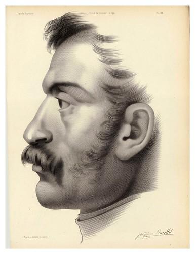 019-Album de l'École de dessin. Journal des jeunes artistes et des amateurs-1851-61-Gallica BNF
