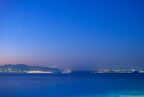 longexposure blue sea summer sky sunrise dawn lights aegean kos greece griechenland kalymnos dodecanese pelagos ελλαδα αιγαιο aegeon αιγαιοπελαγοσ πελαγοσ