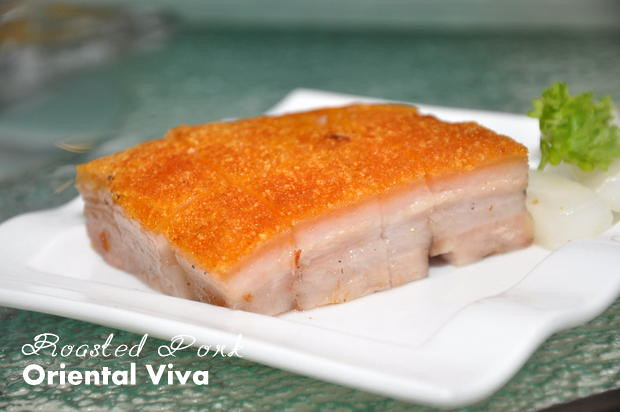 Oriental Viva 6