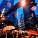 Rainy Shinjuku